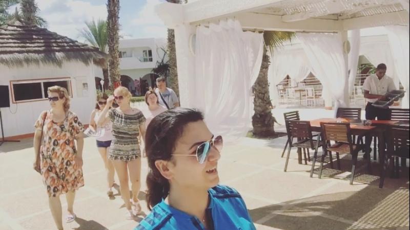 🇹🇳 Тунис остров 🏝 Джерба