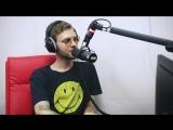 Макс Барских в прогамме VГУБЫ на NRJ Ukraine