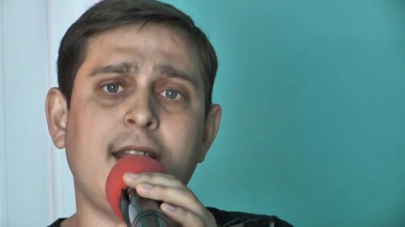 Гр Курнуц Некуда бежать ,песня А. Кобякова