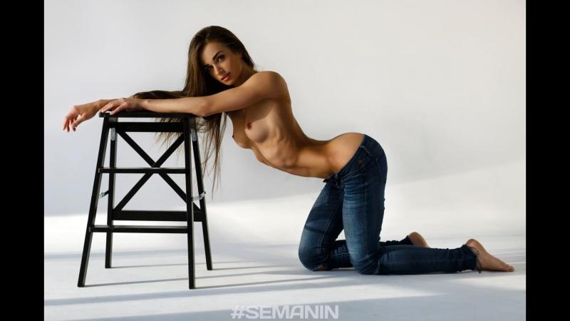 Ann by Semanin ( Сексуальная, Ню, Модель, Nude 18 ) Приватное