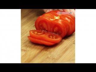 Мясо Гармошка - Рецепты от Со Вкусом (1)