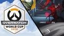 Fleta Genji scores 6 amazing kills in the Grand Finals Overwatch World Cup 2018