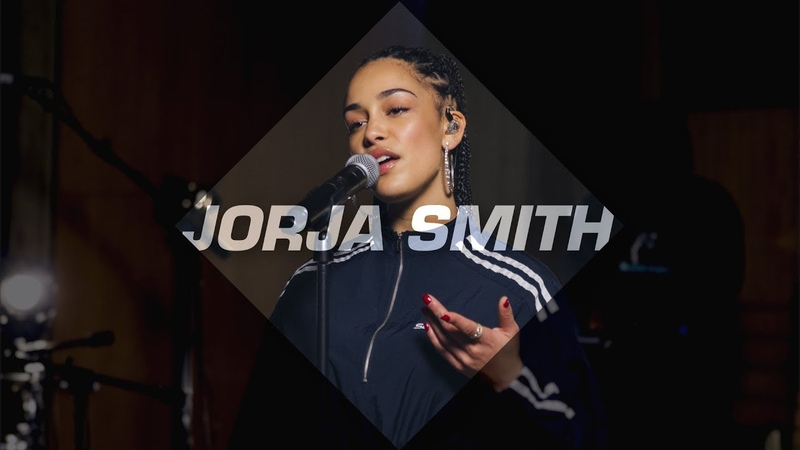 Jorja Smith - TLC cover 'No Scrubs' | Fresh FOCUS Artist Of The Month