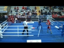 Euro Youth Boxing Championships 2018 Day 1 RING A SESSION 2