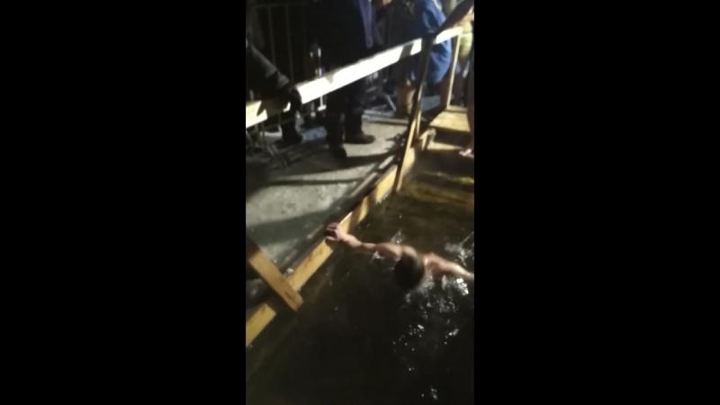 с крещенским сочельником