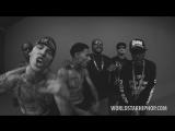 "Machine Gun Kelly ft. Bone Thugs, French Montana, Yo Gotti Ray Cash ""Till I Die Part II"" (Video)"
