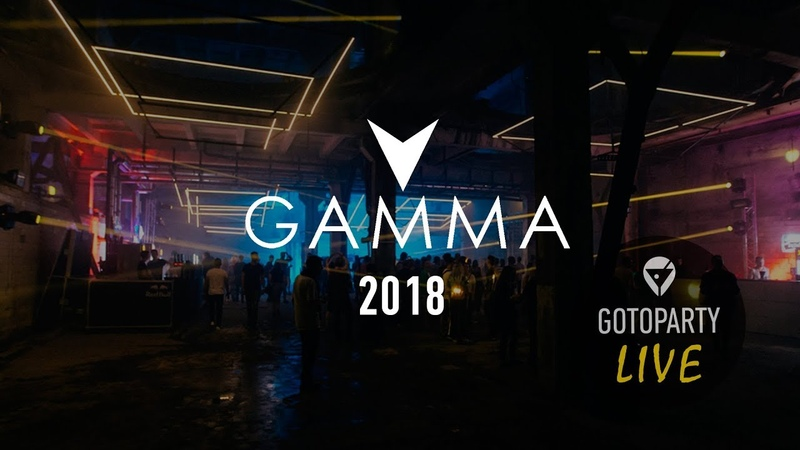 Gamma Festival 2018: Ancient Methods, Cio D'Or, Codex Empire (live aftermovie)
