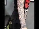 Идеи татуировок ( Мастер: D E R M A L D E L I G H T S)