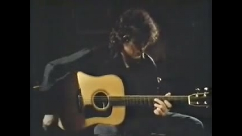 JIMMY PAGE (Arena - Heavy Metal) 1989