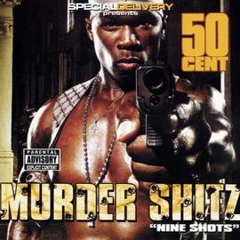 50 Cent альбом Murder Shitz