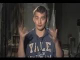Алексей Демидов рассказывает о своем персонаже из сериала