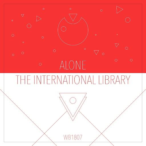 ALONE альбом The International Library