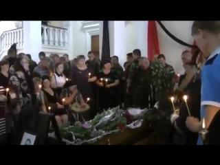 Г. Лепс.Спасибо ребята Ополченцам ДНР и ЛНР