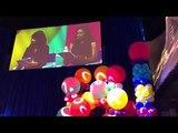 Disney Channel GO! Fan Fest - DuckTales live reading (May 12, 2018)