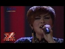 NOVITA DEWI DECODE Paramore GALA SHOW 10 X Factor Indonesia 26 April 2013