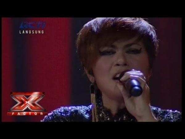 NOVITA DEWI - DECODE (Paramore) - GALA SHOW 10 - X Factor Indonesia 26 April 2013
