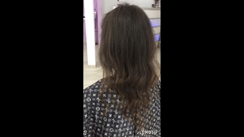 👑💜Hair Studio Dorozhe Zolota👑 💜 Микро капсульное наращивание волос по горячей Итальянской технологии 👑 💜 Капсулки 2,5мм