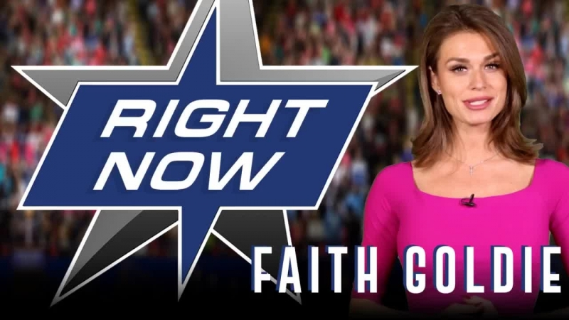 RIGHT NOW Podcast Ask Me Anything with FAITH GOLDY