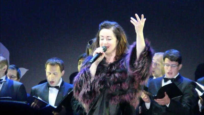 Тамара ГВЕРДЦИТЕЛИ - Моя любимая Эдит Пиаф (Гимн любви; Padam...Padam...)