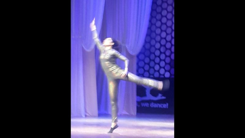 Я танцую Пятый элемент