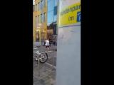 Die ersten warmen Tage und wie hier in #Bautzen beginnt der #Terror erneut.