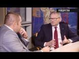 Новая программа известного предпринимателя Дмитрия Потапенко Экономические новости: в гостях бизнес-омбудсмен Борис Титов
