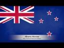 Alberto Monnar - New Zealand National Anthem (Saxophone)