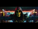 New He Man Skeletor Money Supermarket Advert Commercial Behind The Scenes ааа