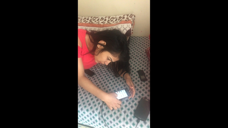 Bikesh Bikram — Live