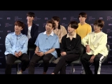 180518 BTS Gets Real About Their New Album, 'Love Yourself Tear' @ J-14 Magazine