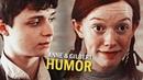 Anne Gilbert HUMOR Season 2