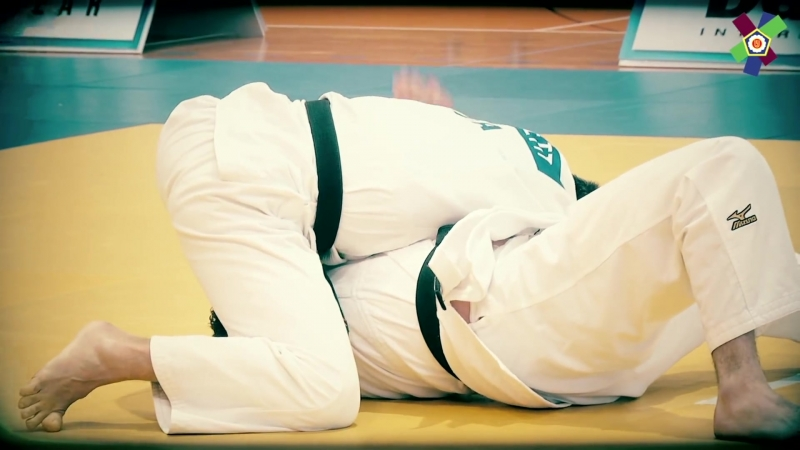 Kata European Judo Championships - Highlights Day 2
