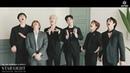 ASTRO 아스트로 - The 2nd ASTROAD to Seoul 'STAR LIGHT' INVITATION