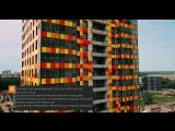 Обзор ЖК LEGENDA Комендантского - Смарт-квартиры в Приморском раи
