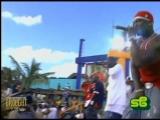 50 Cent, G-Unit  Joe - I Wanna Get To Know Ya (Live @ TRL Spring Break) (2004)
