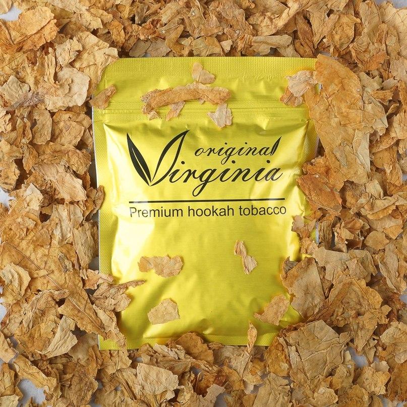 «Original Virginia» – премиальный табак для кальяна, вобравший в себя лучший опыт и современные технологии