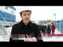 Студенты Газпром Техникума побывали с экскурсией в Северных электрических сетях