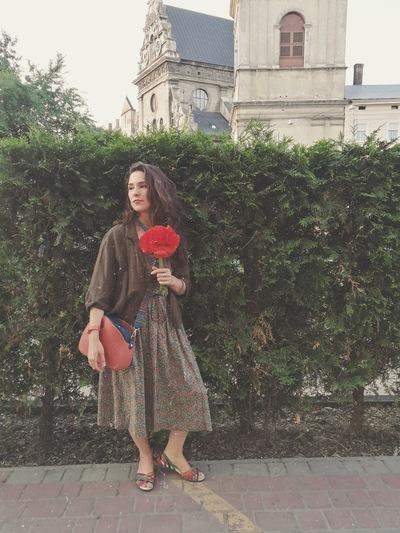 Анастасия Ролдугина