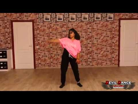 Band of skulls Cold Fame choreo by Valeria Saiko Devil Dance Studio