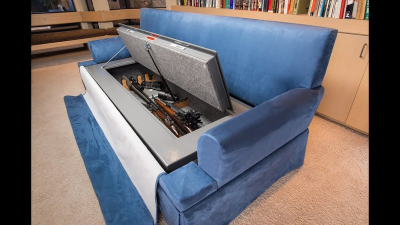 INCREDIBLE AND INGENIOUS SECRET AND EXPANDING Furniture
