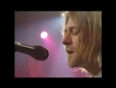 Nirvana - Unplugged Unedited HQ Video Extras