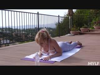 Brandi Love - Like A Good Neighbor Bang Her Down There All Sex, Hardcore, Blowjob, Gonzo