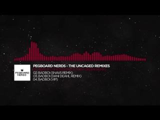 [Trap] - Pegboard Nerds - Here It Comes (Snavs & Toby Green Remix)