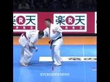 Нокауты в Кёкусинкай карате. Подготовка бойца. https://vk.com/oyama_mas