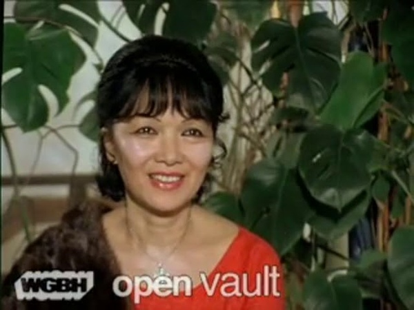 Interview with Madame Ngo Dinh Nhu about Vietnam war (1982)