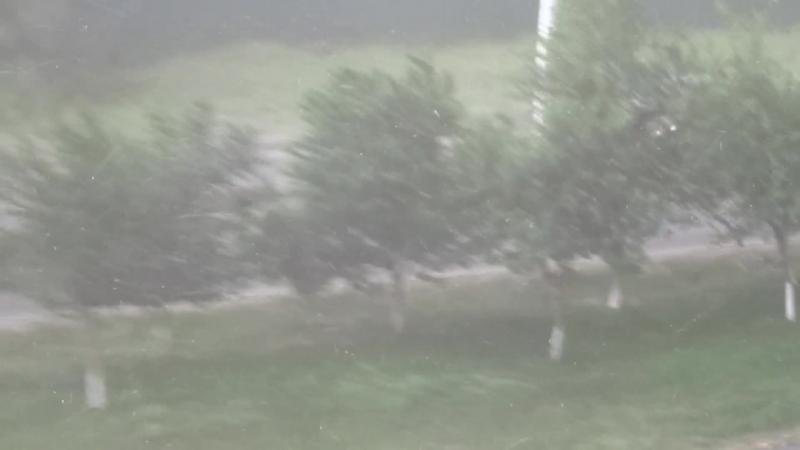 Ураган -19.06.18