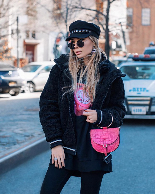 Анастасия Джонсон | Москва