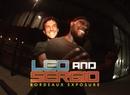 Leo Sergio - Bordeaux Exposure