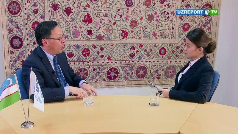 Интервью с вице президентом Международной финансовой корпорации смотреть онлайн без регистрации