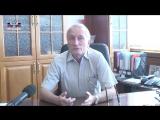 В ДонНТУ созданы все условия для успешной самореализации студентов Константин Маренич